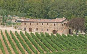 Toscana Italy Guest House La Casina di Lilliano