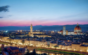 Toscana Italy Firenze