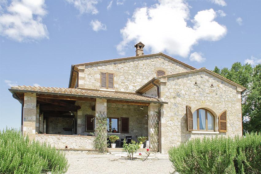 Toscana Italy Agriturismo Colle di Val d'Elsa Il Casino